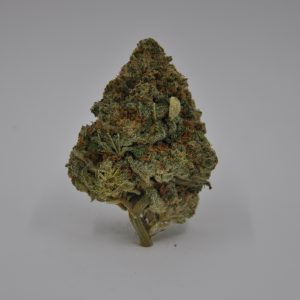 (AAA) Red Congolese (Sativa)